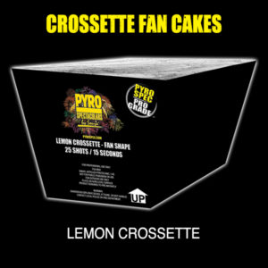 Lemon Crossette